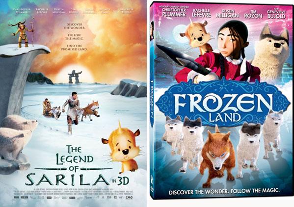 sarlia-frozen-land