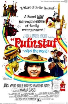 Pufnstuf_MoviePoster