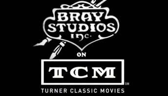Bray Studios On TCM