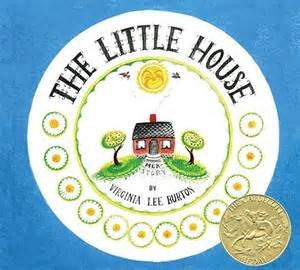 little_house_book