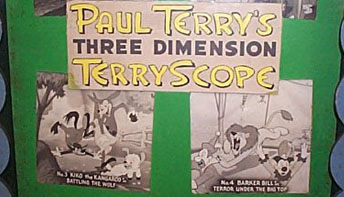 Paul Terry's Terryscope