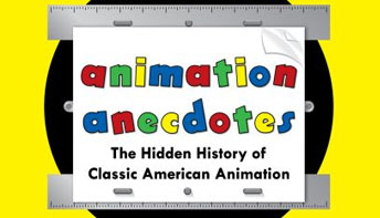 Animation Anecdotes – The Interview