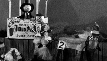 "Kinex Studios ""Cinegraph Sweepstakes"" (1930)"