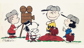"The First ""Peanuts"" Movie Soundtrack Album"