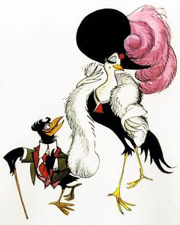 Chanticleer-Pheasant