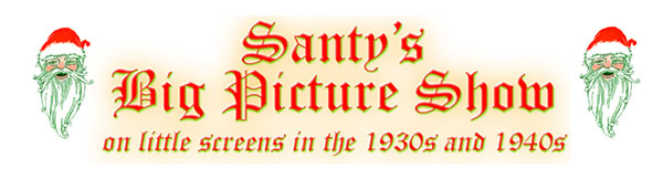 santy-title
