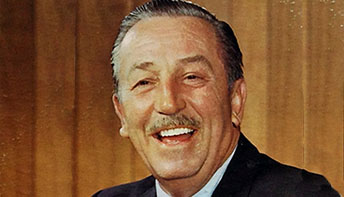 Remembering Walt During His Birthday Week