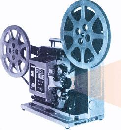 16-projector