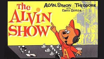 "The Ultimate ""Alvin Show"" TV Soundtracks"