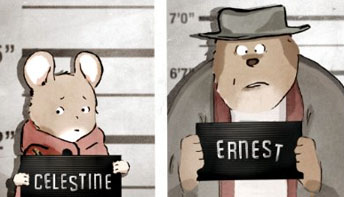 French Animated Features – Part 14: 2012