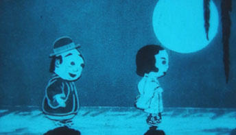 Japanese color animation 1907 to 1945 – Part 2