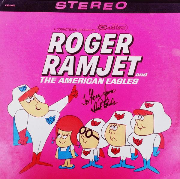 RogerRamjetLP-600