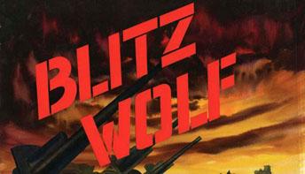 "Tex Avery's ""Blitz Wolf"" (1942)"