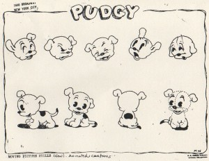 pudgy-model-sheet