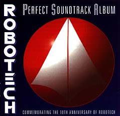 robotech-music