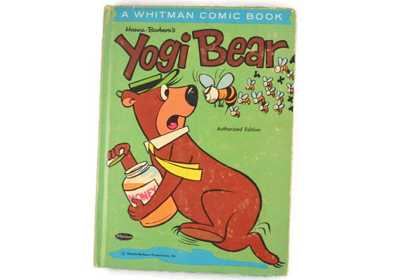 yogi-book570