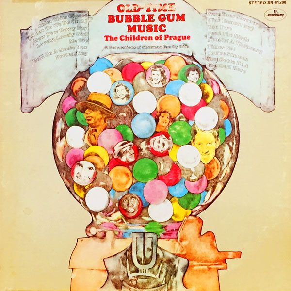 Sherman-BubbleGum