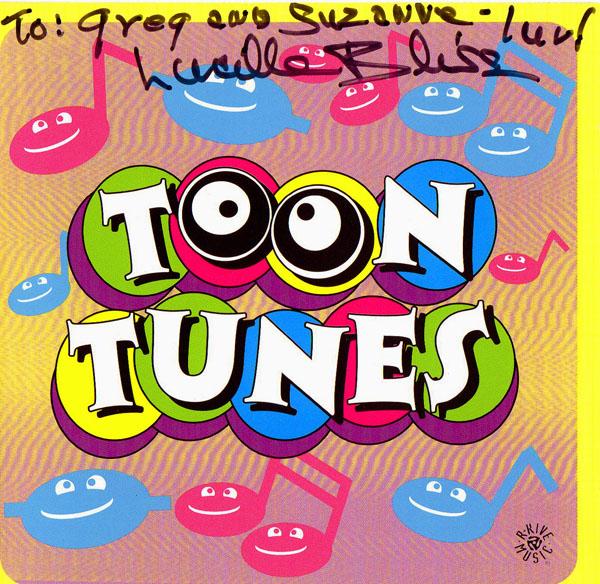 ToonTunes-1996-Cover