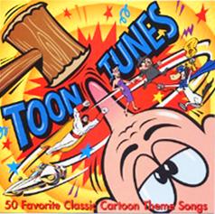ToonTunes1997Cover