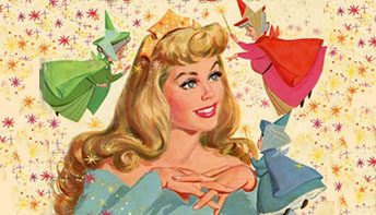 "In His Own Words:  Frank Thomas on the ""Sleeping Beauty"" Fairies"