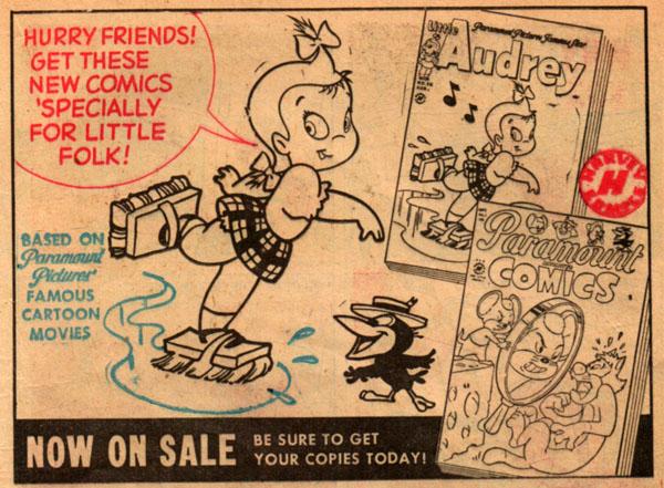 Audrey-comics-promo