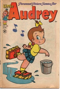 Little Audrey #25