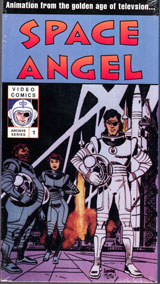 space-angel