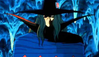 "Streamline Pictures – Part 15: ""Vampire Hunter D"""