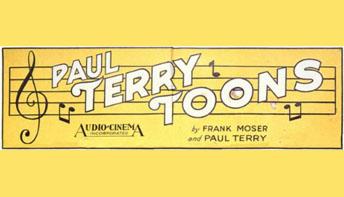 """Terrytoons' """"Dutch Treat"""" (1930)"""