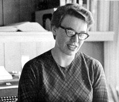 Dr. Alberta Siegel