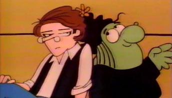 """The Fantastic Funnies"" (1980)"
