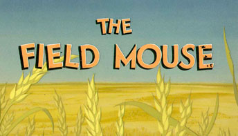 "Hugh Harman's ""The Field Mouse"" (1941)"