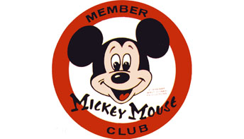 "Disney's ""Mickey Mouse Club"" on Records"