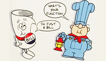 """Schoolhouse Rock"" on Records"