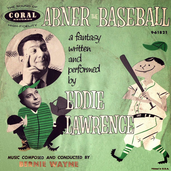 The original recording was released as a single in 1958.