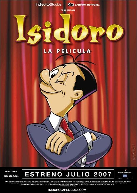 Argentine Animated Features Part 8 2007