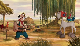 Argentine Animated Features.  Part 11:  2012-current