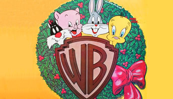 Bugs Bunny's High-Fructose Christmas Record