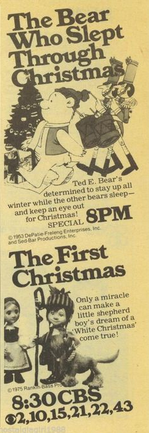 1979 CBS Rebroadcast