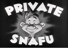 220px-Private_SNAFU