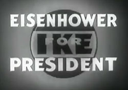 eisenhower-for-prez