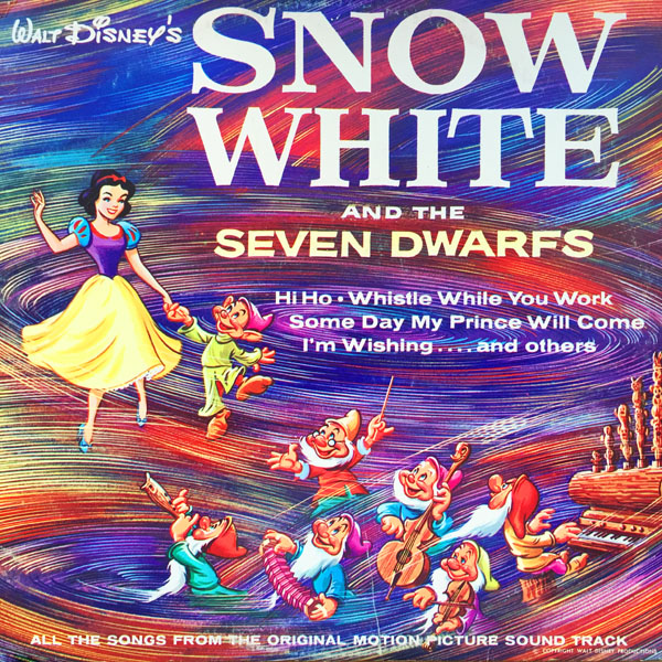 a research of snow white Happily ever after: construction of family in disney princess collection films jennifer hecht perpetuated in nine animated movies — snow white and the seven dwarfs, cinderella, 3 sleeping beauty research on the disney princess collection has been conducted on themes of femininity.