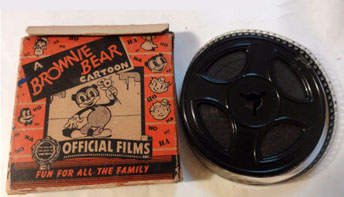 Revisiting 'Cubby Bear' – and the Blu-Ray Pre-Order