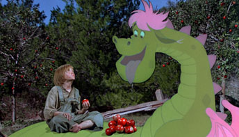 "The Story Behind ""Pete's Dragon"" (1977)"