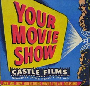 Your Movie Show