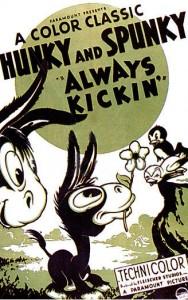 always-kickin