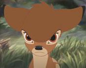 ban-bambi