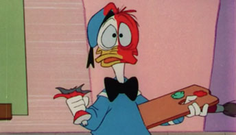 "Donald Duck proudly presents ""Family Planning"" (1967)"