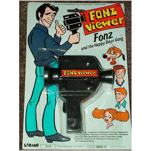 fonz-viewer