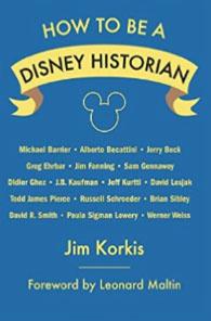 disney-historian